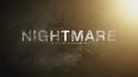 VideoHive After Effects Project - Nightmare HD Trailer