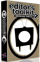 Digital Juice - Editors Toolkit 03: Wedding Tools II set 151-152