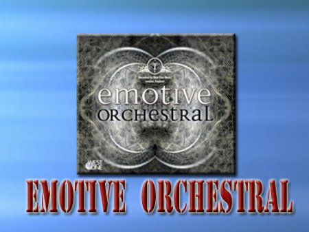 Music for AE WOM Emotive Orchestral
