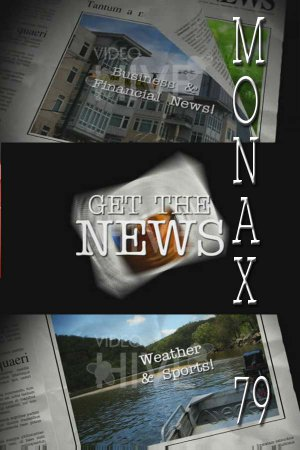 After Effects project VideoHive The Newspaper 55645