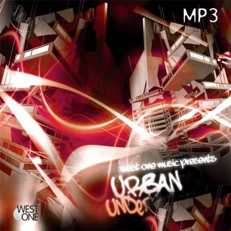 Music WOM 106 Urban Underground[MP3]
