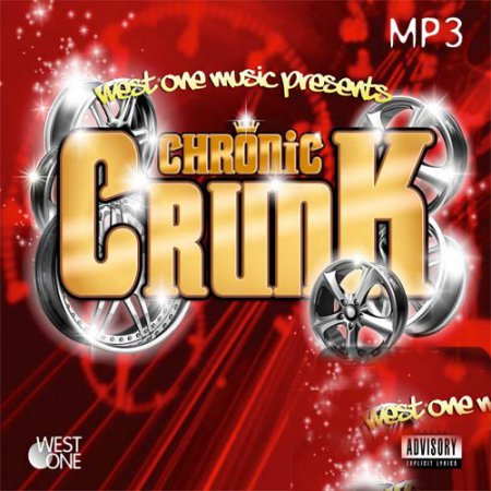Music WOM 104 Chronic Crunk[MP3]
