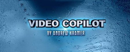 Video Copilot 111 - 118 туториалы по After Effects