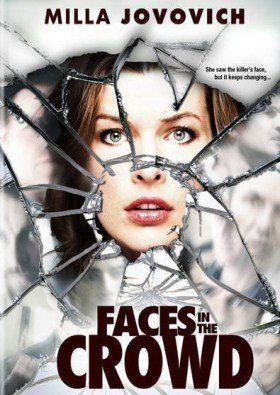 Лица в толпе / Faces in the Crowd (2011) HDRip