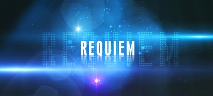 After Effects CS3 project - Requiem