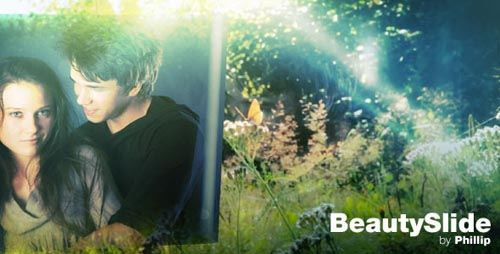 VideoHive BeautySlide - After Effects Project