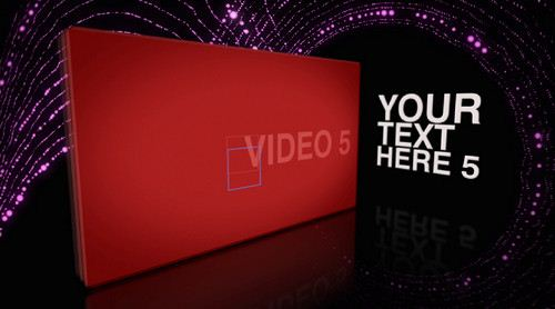 RevoStock After Effects projects - World of Video 65764