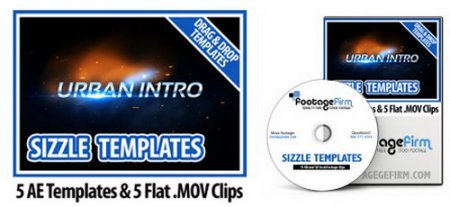 Footage Firm: Sizzle Templates (AE-Projects)