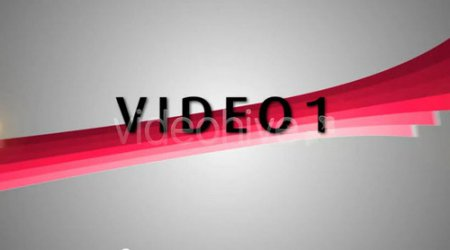 Stripes Transition — After Effects Project(Videohive)