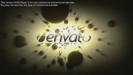 Orb Field Flare — After Effects Project(Videohive)