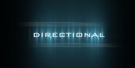 Directional — After Effects Project(Videohive)