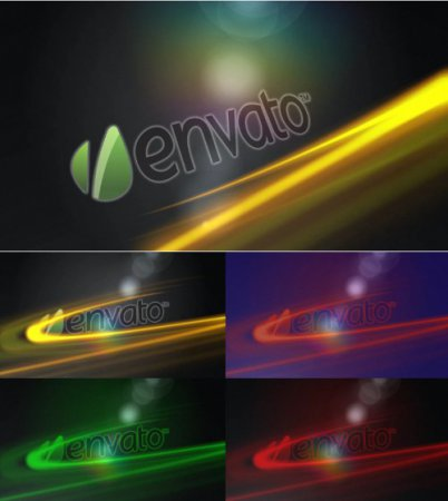 Shining logo — After Effects Project(Videohive)
