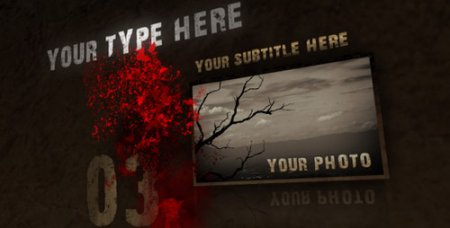 Trash Ink - After Effects Project (Videohive)
