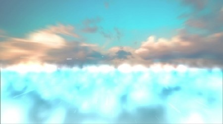 Cloud Animation 01