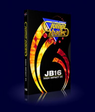 Digital Juice - Jump Backs vol. 16 High Impact VII