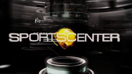 Sportscenter Intro - Project for After Effects & Blender